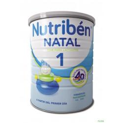 Nutribén natal 900 g