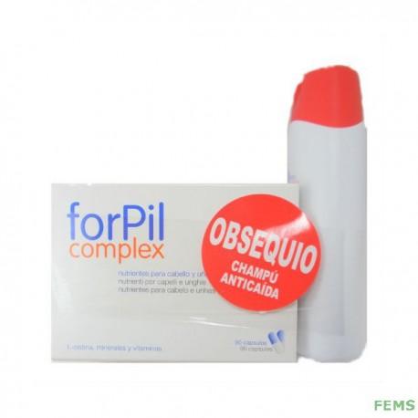 Forpil complex 90 cápsulas