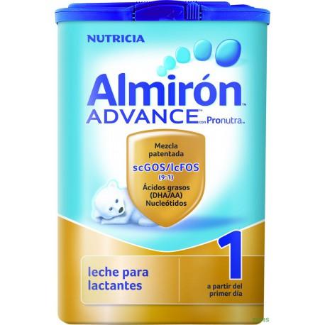 Almirón advance 1 800 g
