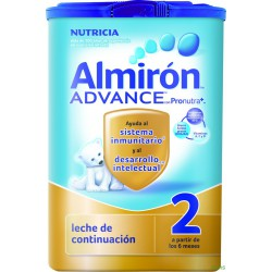 Almirón advance 2 800 g