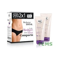 Roc Reductor total 2x1 200 ml + 200 ml