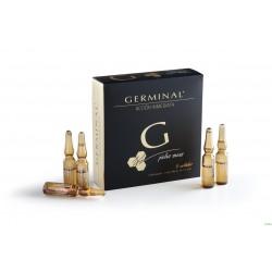 Germinal pieles secas 5 ampollas