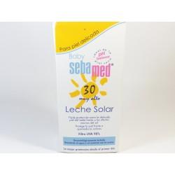 Sebamed Baby spf 30 leche solar 200 ml