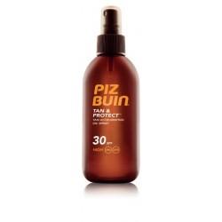 Piz Buin Tan & protect intensificadora bronceado spf 30 spray 150 ml