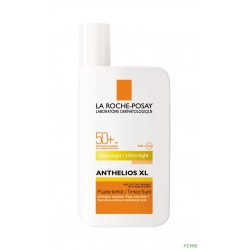 Anthelios XL 50+ fluido coloreado 50 ml