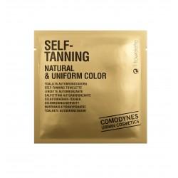 Comodynes Self-Tanning Natural & uniform color 8 unidades