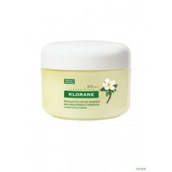 Klorane mascarilla a la cera de magnolia 150 ml