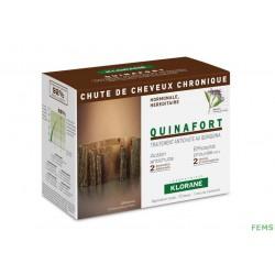Klorane Quinafort 18 dosis