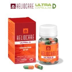 Heliocare cápsulas