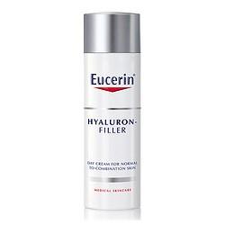 Eucerin Hyaluron-Filler crema de día piel normal y mixta 50 ml