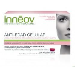 Inneov anti-edad celular 60 comprimidos