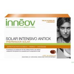 Inneov solar intensivo antiox 30 cápsulas