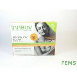 Inneov sensibilidad solar pack 2 meses 60 cápsulas