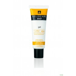 Heliocare 360º airgel 50 ml