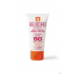Heliocare toque de sol 50 spf 50 ml