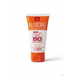 Heliocare advanced XFgel spf 50 50 ml