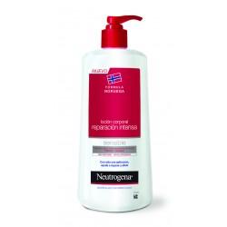 Neutrogena Loción corporal sensible reparación intensa 750 ml