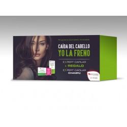 Forté Pharma Expert capilar de 3 meses + Expert Capilar Champú