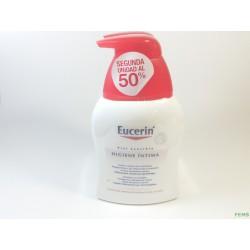 Eucerin Higiene íntima 250 ml DUPLO 1 + 1