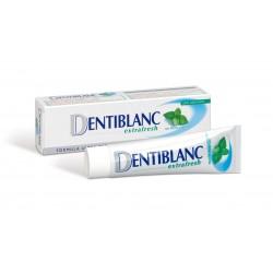 Dentiblanc  extrafresh DUPLO 100ml + 100ml
