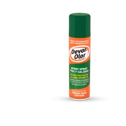 Devor-olor Sport spray pies y calzado 150 ml