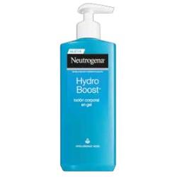 Neutrogena Hydro Boost loción corporal 400 ml