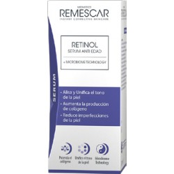 Remescar Retinol serum anti edad
