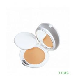 Avéne Couvrance crema compacta rica color 04 miel 10 g