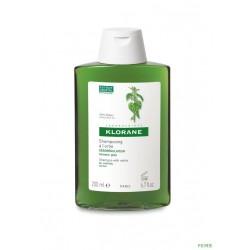 Klorane Champú a la ortiga 400 ml