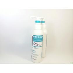 Noviderm Boreade crema lavante DUPLO 200 ML + 200 ML