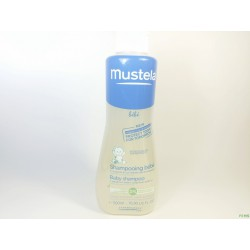 Mustela Bebé Champú 500 ml