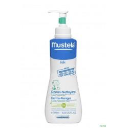 Mustela Dermo-limpiador 500 ml