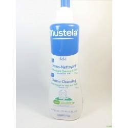 Mustela Dermo-limpiador 750 ml