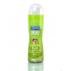 Durex  Play Passion Fruit lubricante íntimo 50 ml