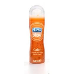 Durex Play  Calor lubricante 50 ml