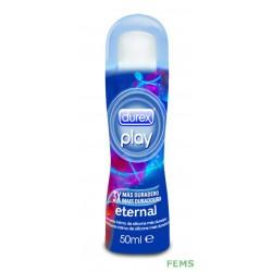 Durex play Eternal lubricante íntimo 50 ml
