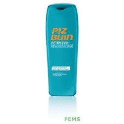 Piz Buin After sun calmante 200 ml