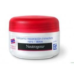 Neutrogena Bálsamo nariz y labios 15 ml